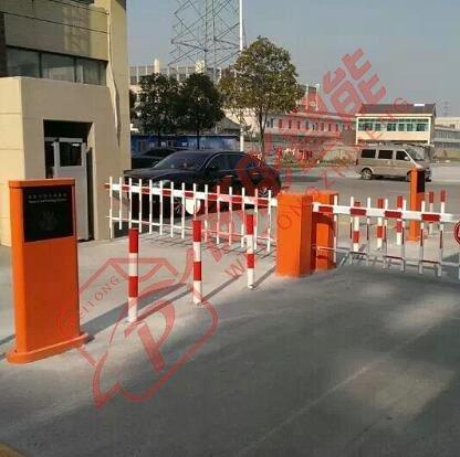 停车场系统案例