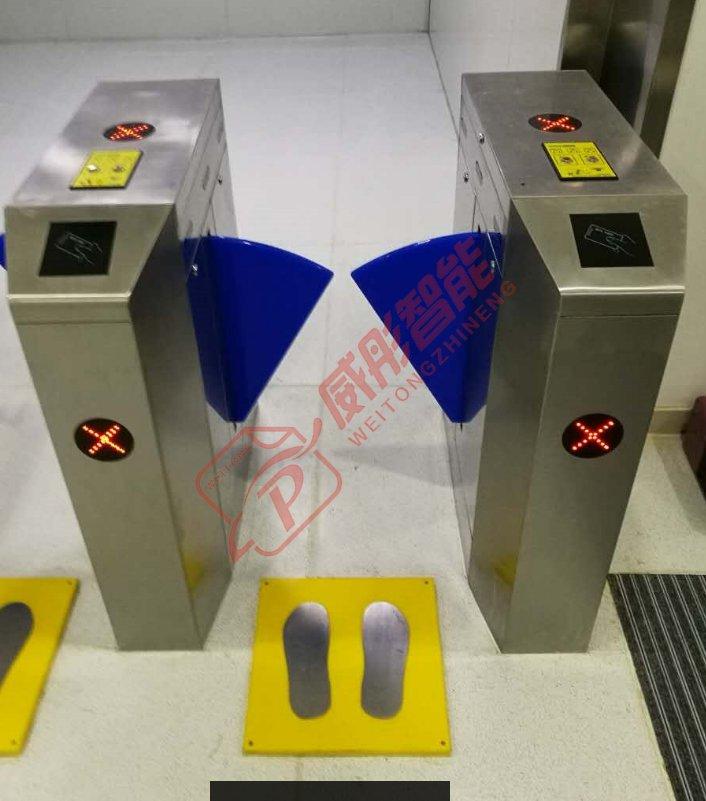 防静电通道管理系统